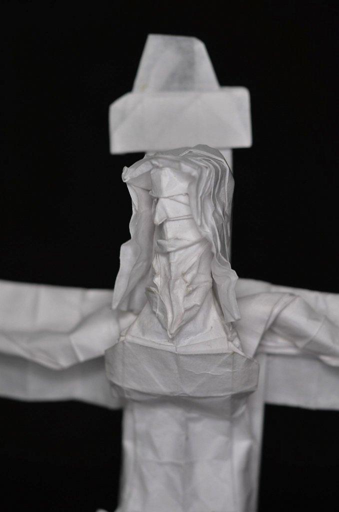 Jesus 3 - Head