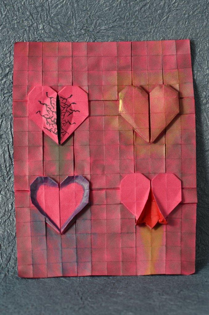 Fragile Hearts 1