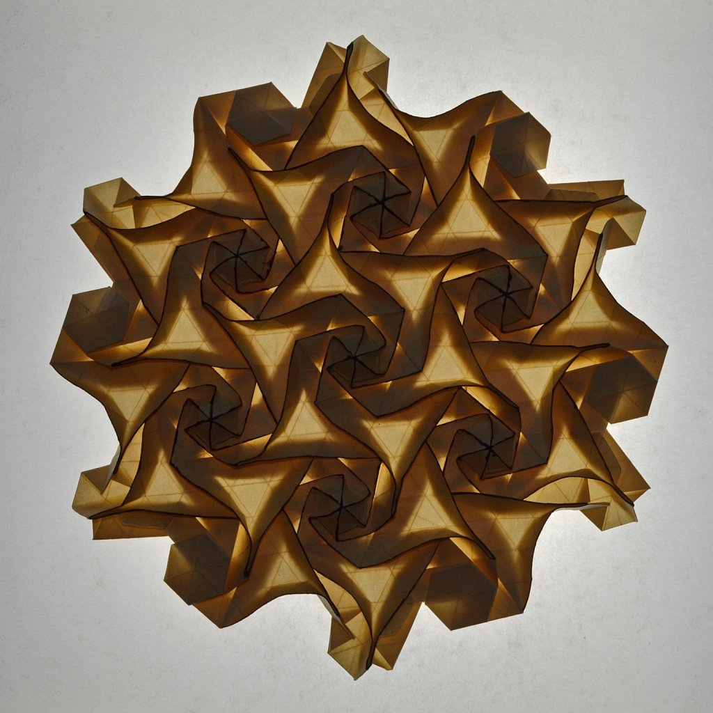 Star Twist Tess 2